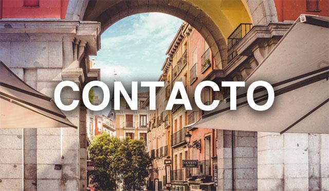 imagen de contacto - Madrid