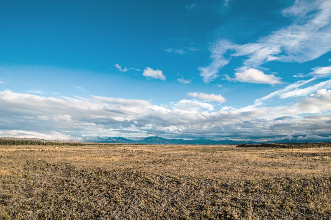 imagen de un terreno sin edificar